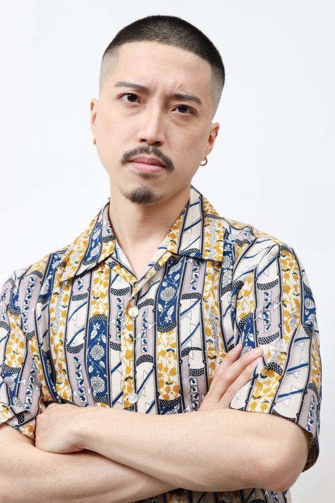 中元 タカ(ナカモト タカ)