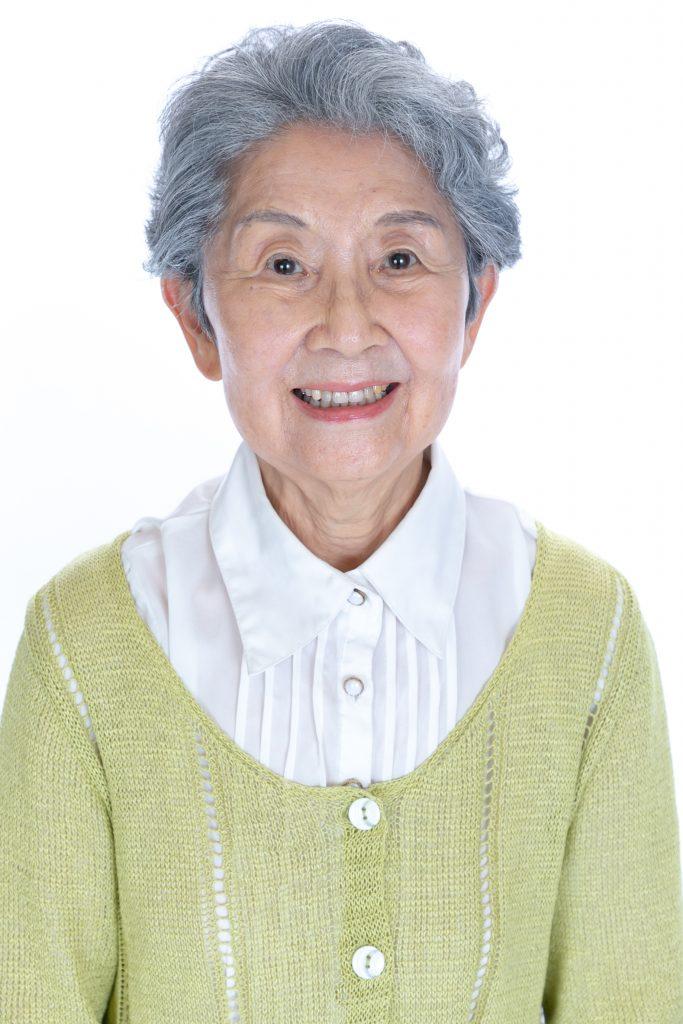 武蔵 澄子(ムサシ スミコ)