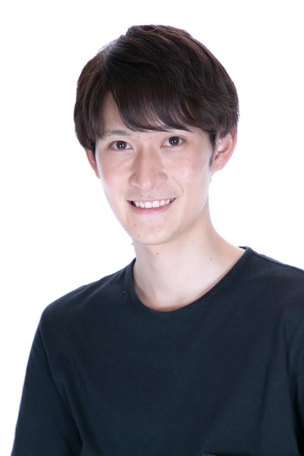 橋本 憲太朗(ハシモト ケンタロウ)