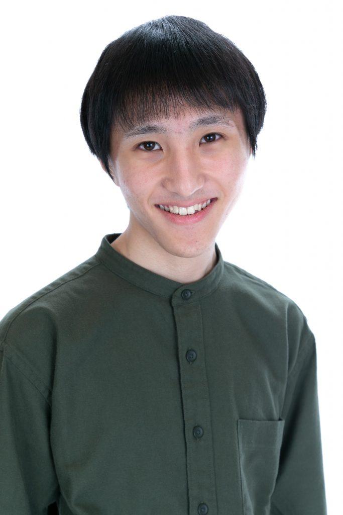 石川 平武(イシカワ ナルム)