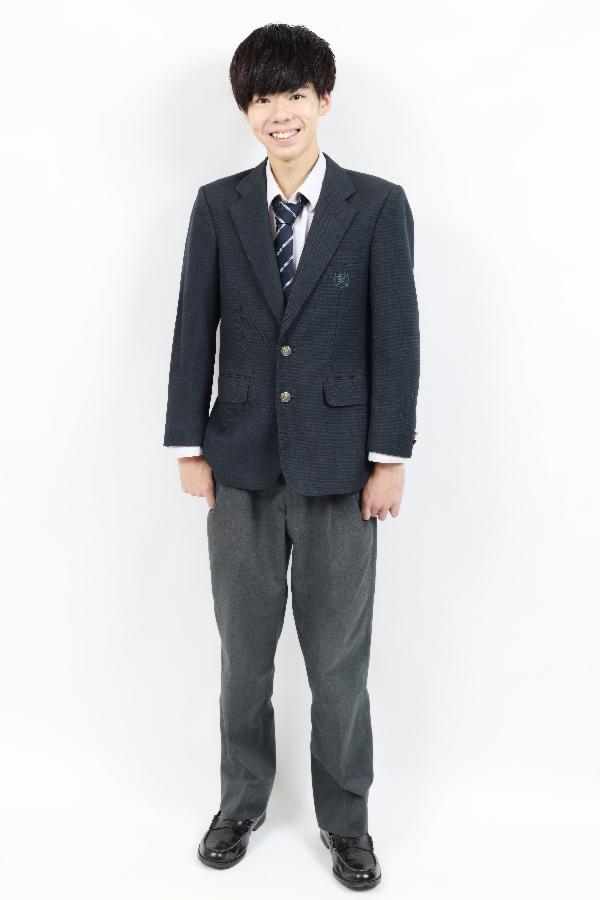 鈴木 寛人(スズキ ヒロト)