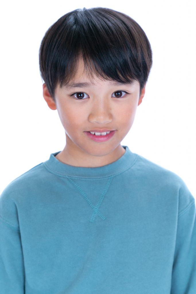 長嶋 柊(ナガシマ シュウ)