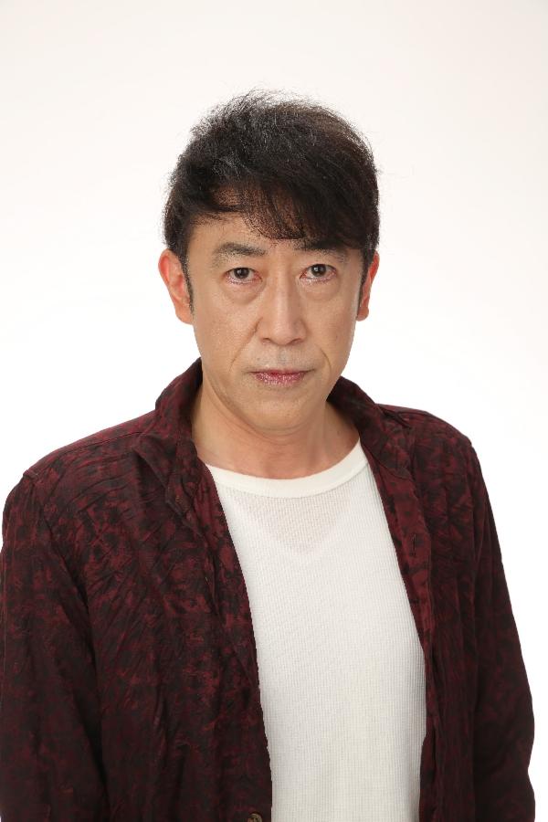 濱 堅士郎(ハマ ケンシロウ)