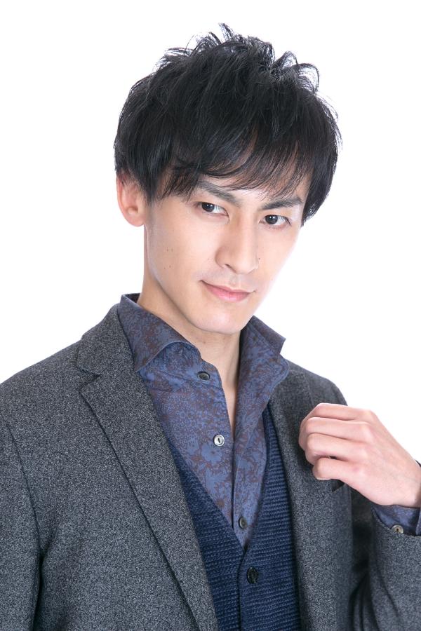 熊田 健太郎(クマダ ケンタロウ)
