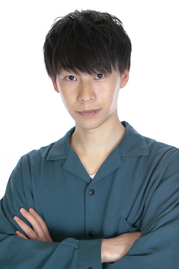 相原 滉平(アイハラ コウヘイ)